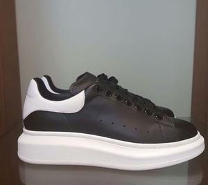 Harrods现有Alexander McQueen运动鞋上新!
