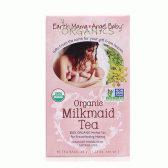 Earth Mama Angel Baby无咖啡因茴香有机催奶茶16袋 $2.79(约20元)