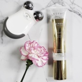【】iMomoko 美国官网:Nuface 微电流美容仪系列,额外7折+包关税+满$80送同品牌 奥伦纳素洁肤油、洁面皂中样