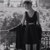 母亲节特惠!Maje US 官网:精选 多款法式优雅美裙、包袋鞋靴 低至7.5折!