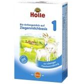 【55海淘节专享】Holle 有机山羊奶粉 400g 16.96欧(约131元)