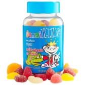凑单品:Gummi King 维D钙软糖60粒 $4.8(约35元)