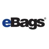 eBags:全场专区内男女款背包、旅行箱、收纳包等 低至3折 + 额外7.5折