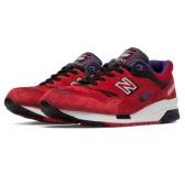 【免邮!】New Balance 新百伦 CM1600 男款复古休闲鞋 $59.66(约432元)