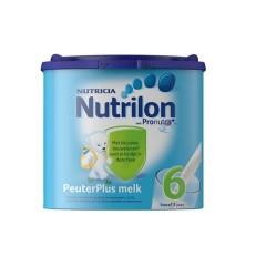 荷兰直邮!Nutrilon 牛栏婴幼儿成长奶粉6段 400g 71.25元