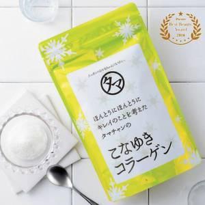 乐天大获好评第5位!美粉屋 高分子胶原蛋白粉100g 1000日元,凑单直邮约61元