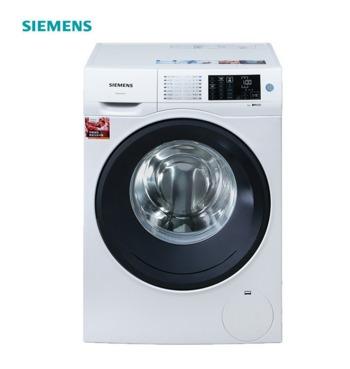 SIEMENS 西门子 XQG90-WM12U4600W 9公斤 变频 滚筒洗衣机 3699元包邮(3999-300)
