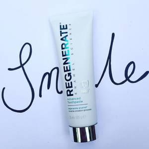 【端午节好折】Regenerate 美白修复牙釉质牙膏 75ml £7.5,凑单直邮约67元
