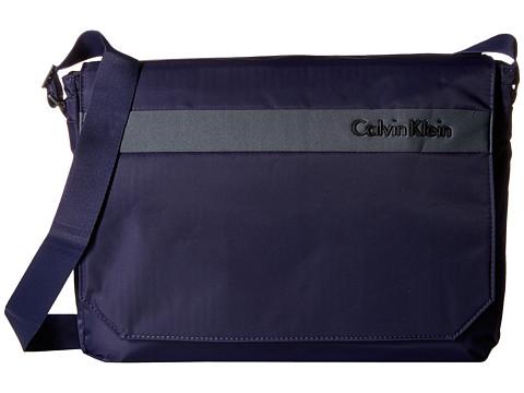 Calvin Klein Flatiron 3.0 男士邮差包
