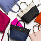 Shopbop:精选 Kate Spade 包包、鞋子、配饰等 低至6折 + 额外75折