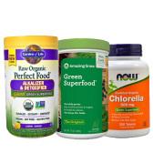 限时加倍7%!Vitacost:精选绿色食品 额外8折+满$100额外8.5折