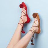 Shopbop: 大热鞋履品牌 Aquazzura 时尚美鞋 低至5折