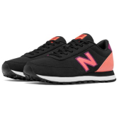 【仅剩US6码!】New Balance 新百伦 WL501 女士运动休闲鞋 $20.99(约145元)