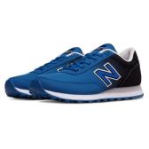 【今日特价 码全!】New Balance 新百伦 WL501系列 男士运动休闲鞋 $29.39(约210元)