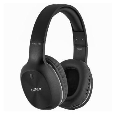 漫步者(EDIFIER) W800BT 头戴式蓝牙耳机 人体工学包耳式设计 ¥175