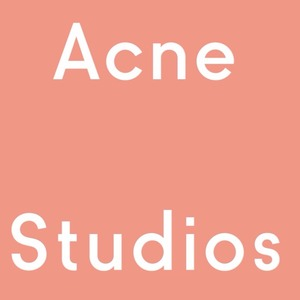 Acne Studios 女士服饰、鞋履等热卖