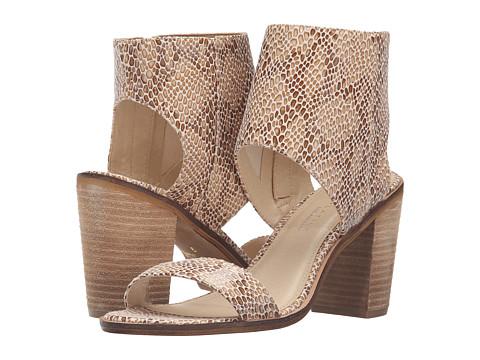 VOLATILEO pulence 女士粗跟凉鞋