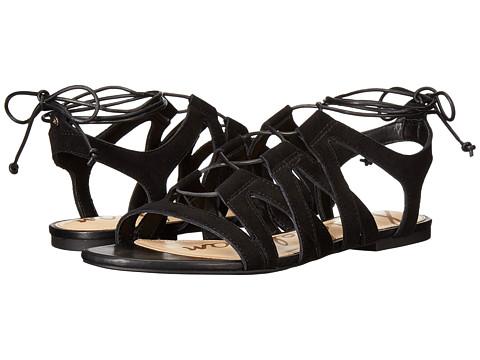 Sam Edelman Boyden Golden 女士凉鞋