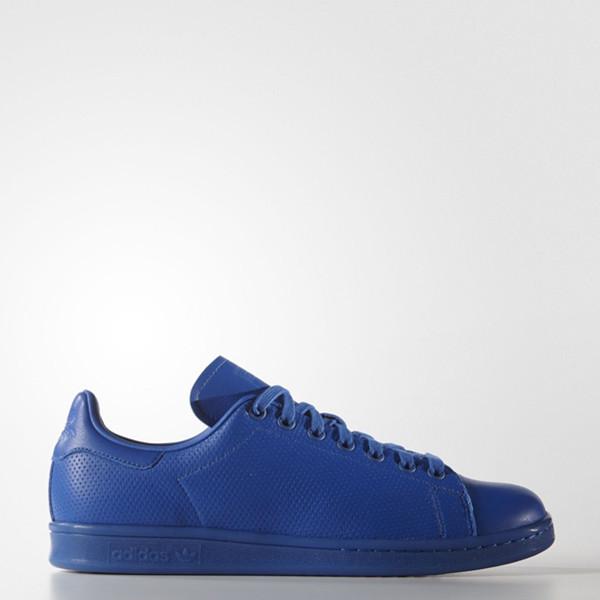 经典款式!adidas Originals Stan Smith运动鞋 *2双 $58(转运到手约¥540)