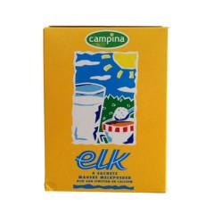 荷兰直邮!Campina Elk 成人脱脂奶粉 240g 21元