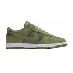 我也是经典 Nike 耐克 Dunk 男士低帮板鞋 墨绿色 $62.99(约456元)