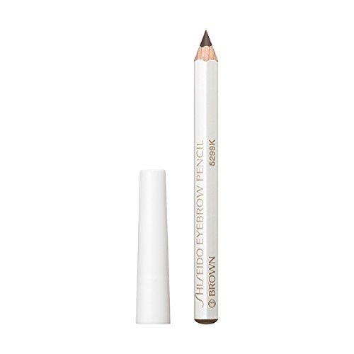 折合12.22元 凑单品!SHISEIDO资生堂 自然之眉 墨铅笔六角眉笔