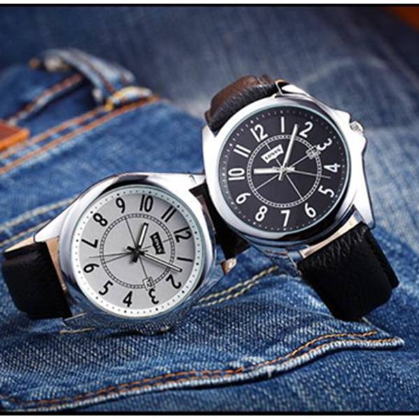 时尚简单!LEVI'S 时尚休闲腕表 148元