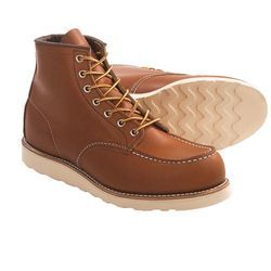 Factory 2nds: RED WING 红翼 Heritage 875 男士工装靴 $112.49(约¥920)
