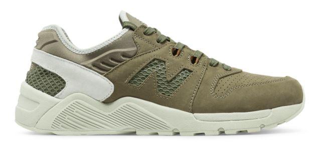 New Balance  ML009系列 男士复古跑鞋