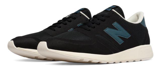New Balance 420 Re-Engineered Suede 男款运动休闲鞋