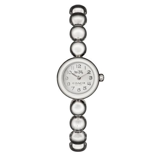 Coach Rivet 14502339 女款时装腕表