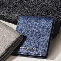 低至4折 无税 Prada Burberry Fendi 超多品牌男士钱包 背包 围巾等百搭配件热卖