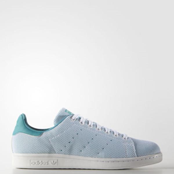 经典板鞋!adidas Stan Smith S81875 男款休闲运动鞋 $29.99(转运到手约¥280)
