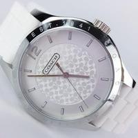 $62 (原价$160) Coach Maddy 女士时装腕表