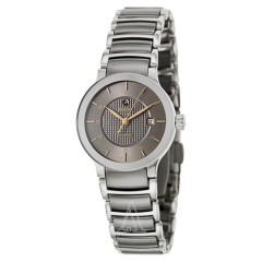 【年终特惠】Rado 雷达表 Centrix 系列 R30940132 女士自动机械手表