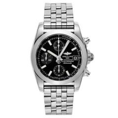 【额外6.6折】Breitling 百年灵 Chronomat 38 系列 W1331012-BD92-385A 女士自动机械手表