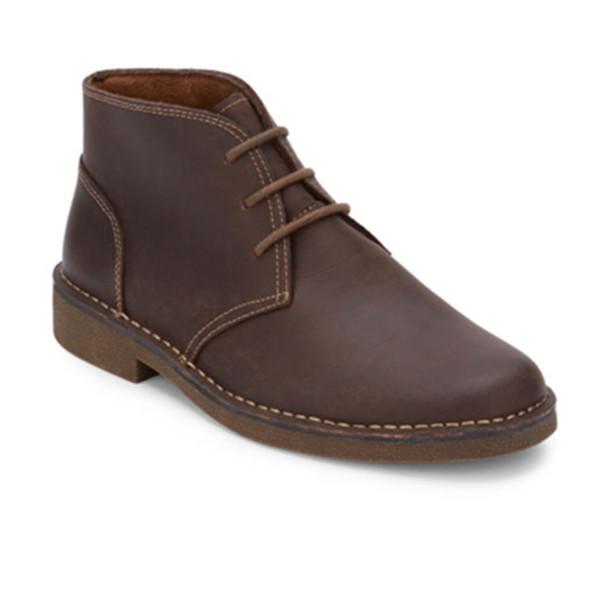 款式经典!DOCKERS TUSSOCK 男士沙漠靴 $37.99(转运到手约¥340)