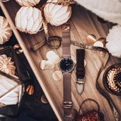 【节日特惠】Ashford:精选多品牌大牌手表 艾美达、汉密尔顿、摩凡陀、精工等