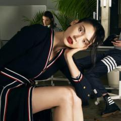 折扣升级,变得不那么肉疼了~Ssense:精选 Thom Browne 男女款秋冬新款服饰、鞋包、配饰等