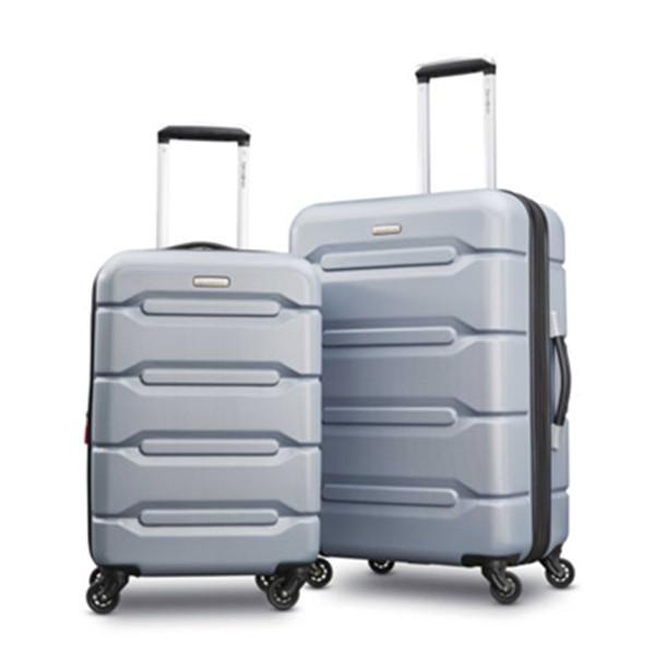 两色可选!Samsonite 新秀丽 coppia 行李箱套装 $99.99(转运到手约¥1200)