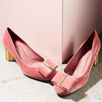 低至5折 Vara蝴蝶结包$676起 Salvatore Ferragamo 美包美鞋热卖 超多经典款上新