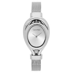 【2折】超低价!Calvin Klein 凯文克莱 Belt 系列 K5H23126 女式时装手表