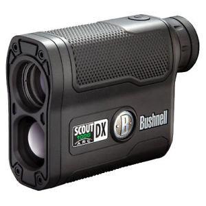 Bushnell 博士能 Scout DX 1000 ARC 激光测距仪 $124.99(约¥890)