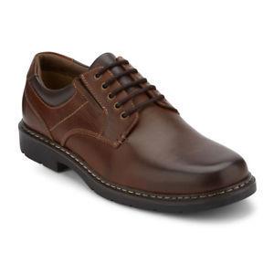 DOCKERS Norwich 男士真皮休闲鞋 $31.99(约¥310)