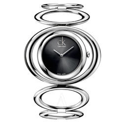 Calvin Klein Graceful K1P23102 女士手表 67美元