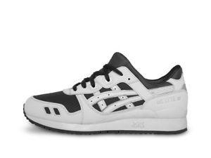 ASICS 亚瑟士 GEL-Lyte III 中性款经典复古跑鞋 $39.99(约262.39元)