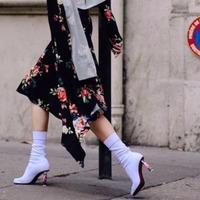 低至3折 超多经典袜靴 Vetements 美衣美鞋热卖 奢华街头风