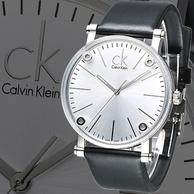 Calvin Klein Cogent 系列 男士石英表 K3B2T1C6  79美元约¥521(全球购1398元)