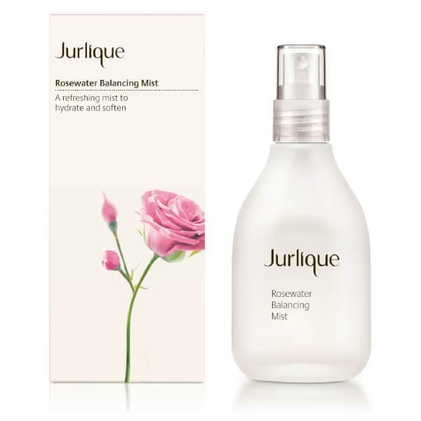 折合144元 Jurlique 茱莉蔻 玫瑰衡肤花卉水 100ml