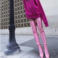 低至5折+免税 袜子靴值得收 SSENSE官网 精选 Balenciaga美包美鞋热卖